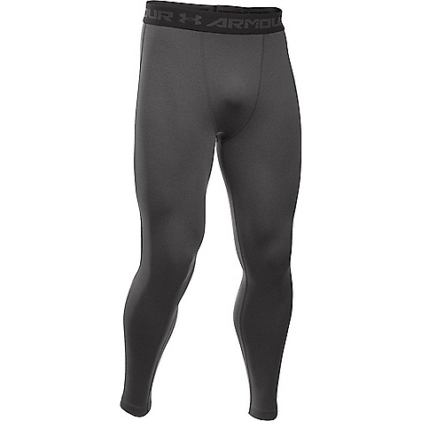 Under Armour Men's HeatGear Armour Compression Legging 1257474