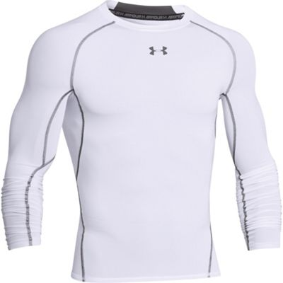 Under Armour Men's HeatGear Armour Compression LS Tee