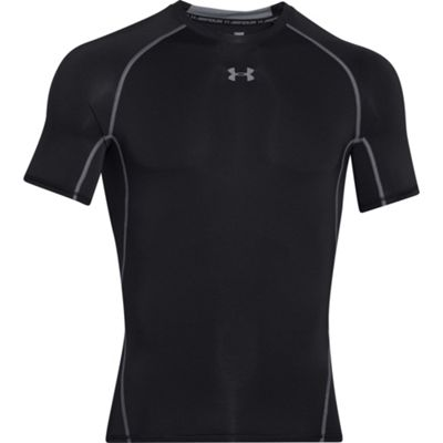 Under Armour Men's HeatGear Armour Compression SS Tee