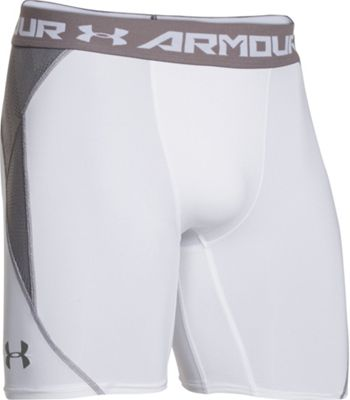 Under Armour Men's HeatGear ArmourVent Compression Short
