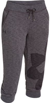 Under Armour Women's Kaleidalogo Capri
