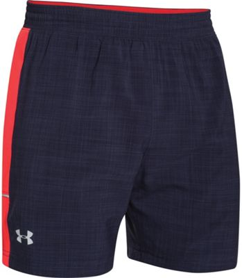 Under Armour Men's Launch 7 Inch Reflect Short