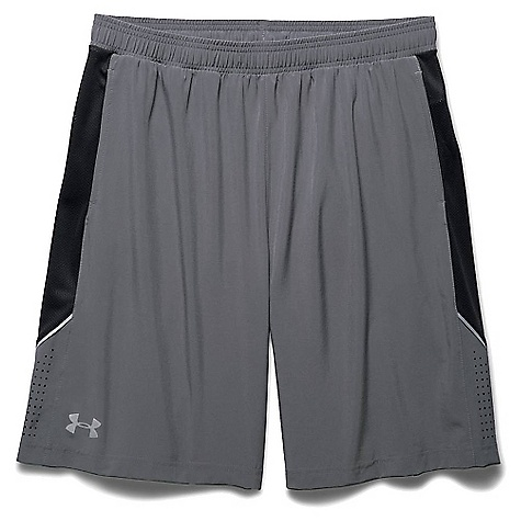 Under Armour Men's Launch 9 Inch Stretch Woven Short 1252071