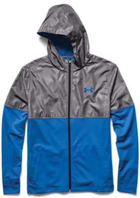 Under Armour Men's Light Weight Full Zip Jacket