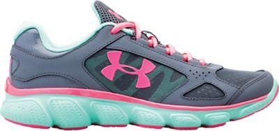 Under Armour Girls' Micro G Assert V Shoe