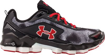 Under Armour Boys' Micro G Nitrous Shoe