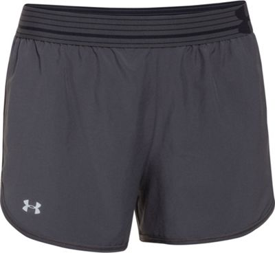 Under Armour Women's Perfect Pace Short
