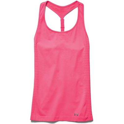 Under Armour Women's Run Seamless Tank