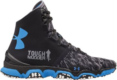 Under Armour Men's Speedform XC Mid Boot