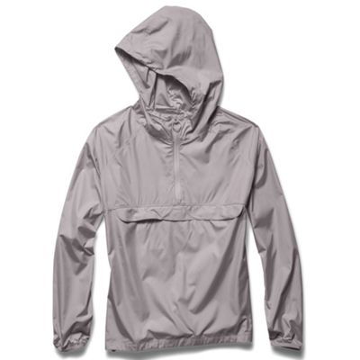 Under Armour Women's Storm Popover Jacket