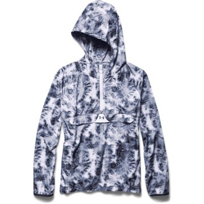 Under Armour Women's Storm Popover Printed Jacket