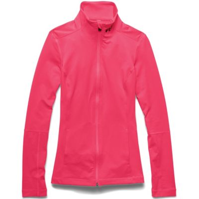 Under Armour Women's Studio Jacket