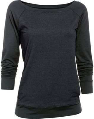 Under Armour Women's Take A Chance Crew