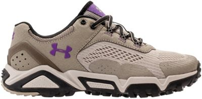 Under Armour Women's UA Breeze Low Shoe