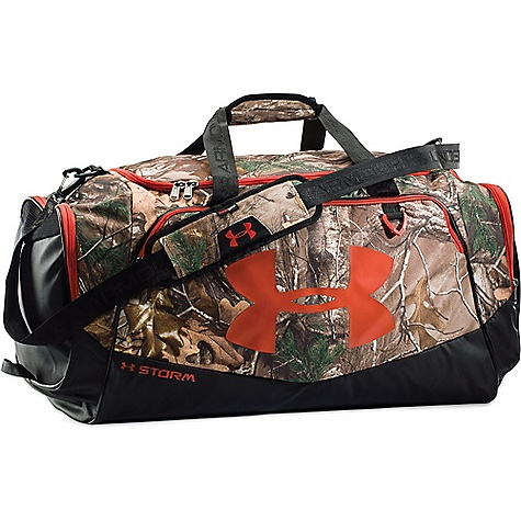 Under Armour UA Camo Undeniable Duffle 1253296