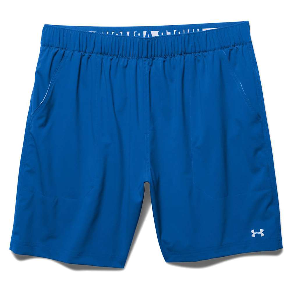Under Armour Men's UA Coastal Short - Large - Ultra Blue