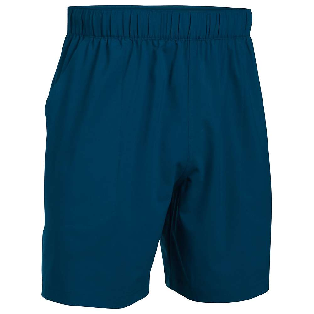 Under Armour Men's UA Coastal Short - Medium - Fire / Glacier Grey