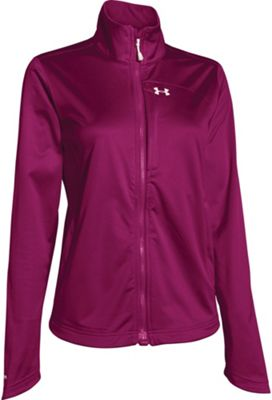 Under Armour Women's UA Flyweight Softershell