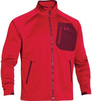 Under Armour Men's UA Flyweight Softershell Jacket