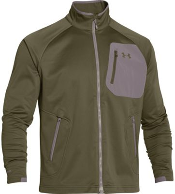 Under Armour Men's UA Flyweight Softershell Jacket
