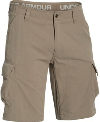 Under Armour Men's UA Grit Cargo Short