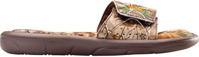 Under Armour Boys' UA Ignite Camo IV Sandal
