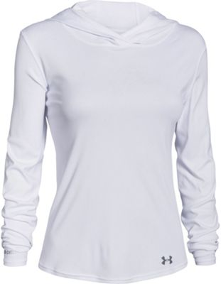 Under Armour Women's UA Iso-Chill Dayz Hoody