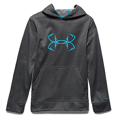 Under Armour Boys'' UA Storm Fish Hook 1253205