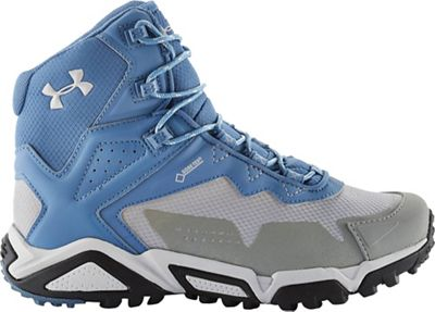 Under Armour Women's UA Tabor Ridge Mid Boot