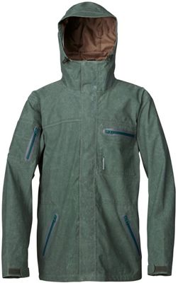 Quiksilver Dreaming Snowboard Jacket - Men's