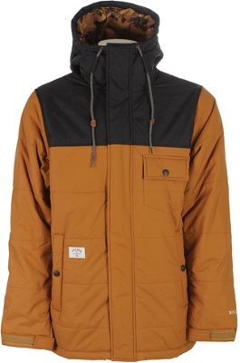Holden Hart Down Snowboard Jacket - Men's