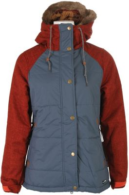 Holden Ash Down Snowboard Jacket - Women's