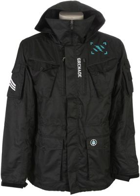 Grenade M65 Snowboard Jacket - Men's