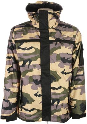 Grenade Fatigue Snowboard Jacket - Men's