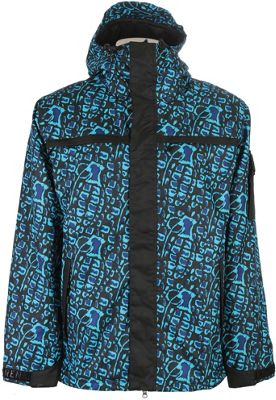 Grenade Animal House Snowboard Jacket - Men's
