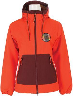 Holden Geneva Snowboard Jacket - Women's