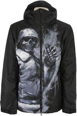 Grenade M.M. Sullen Snowboard Jacket - Men's