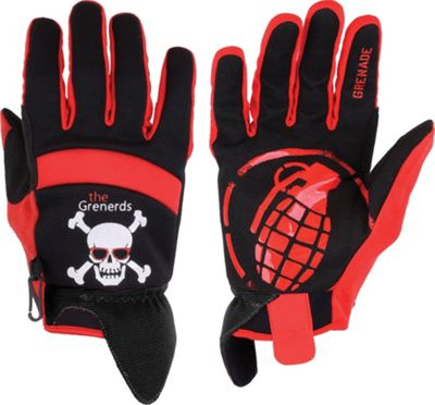 Grenade Grenerds Gloves - Men's