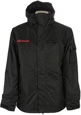 Grenade Grenadefest Snowboard Jacket - Men's