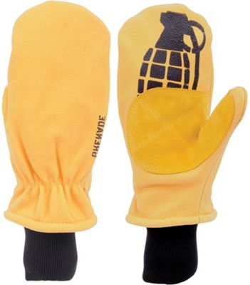 Grenade Work Mittens - Men's