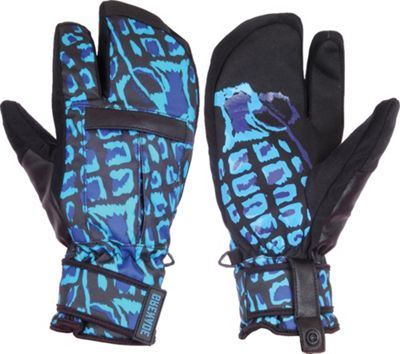 Grenade Animal House Trigger Mittens - Men's