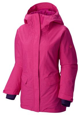 Mountain Hardwear Women's Back For More Jacket