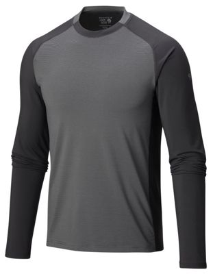 Mountain Hardwear Men's Butterman Crew