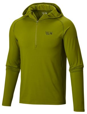 Mountain Hardwear Men's Butterman Hoody