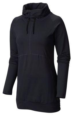 Mountain Hardwear Women's Butterlicious LS Tunic