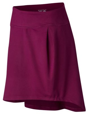 Mountain Hardwear Women's Butterlicious Skirt