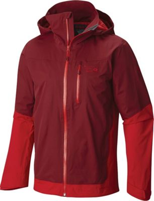 Mountain Hardwear Men's Dragon's Back Jacket