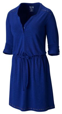 Mountain Hardwear Women's DrySpun Slub Dress