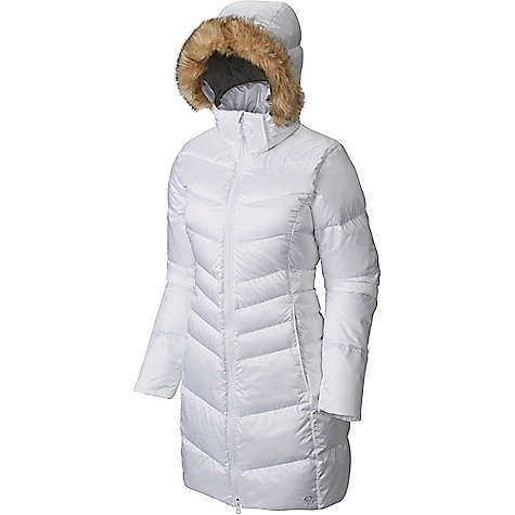 Click here for Mountain Hardwear Women's Downtown Coat prices