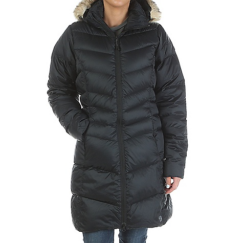 Mountain Hardwear Womens Downtown Coat image